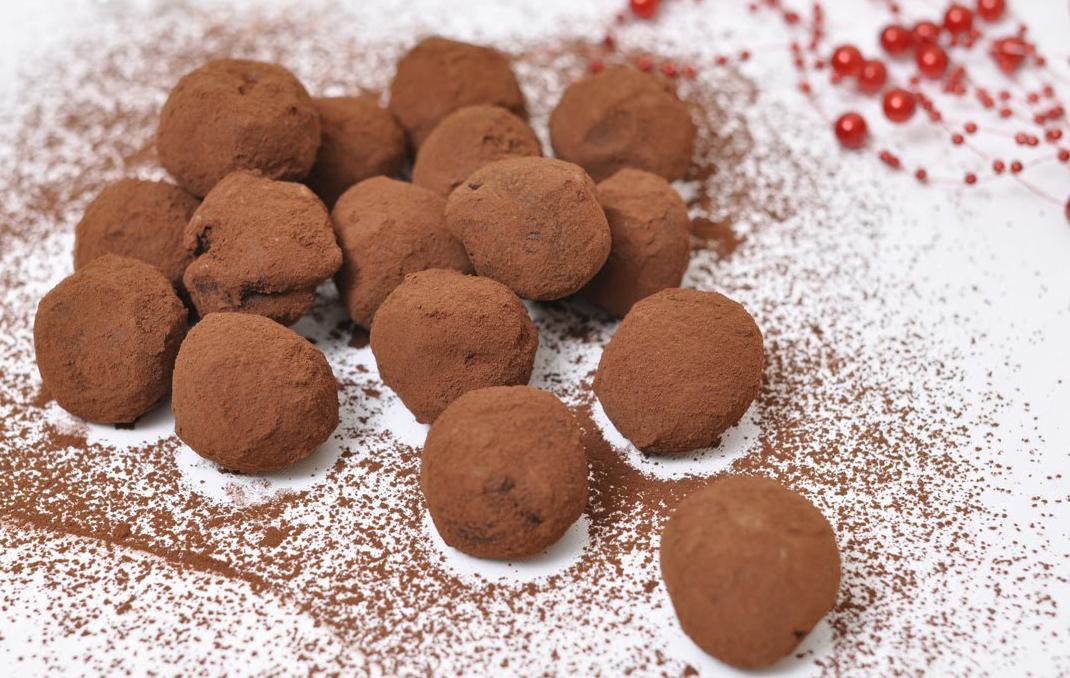 домашние конфеты рецепты приготовления с фото