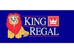 Логотип King Regal
