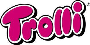 Логотип Trolli