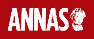 Логотип Annas