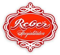 Логотип Reber